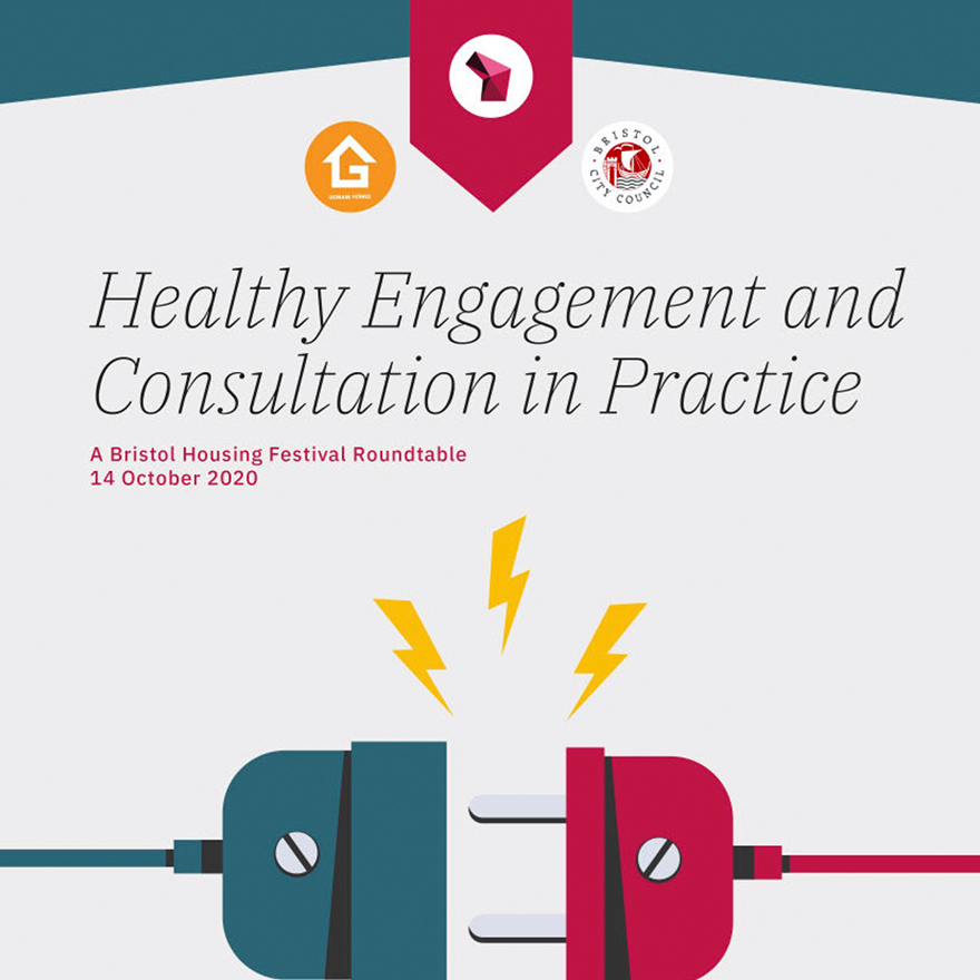Healthy Engagement and Consultation in Pratice Cover