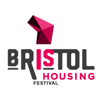 Bristol Hosuing Festival Logo
