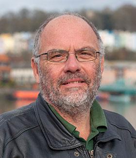 Cllr Don Alexander, Non-Executive Director Council Representative