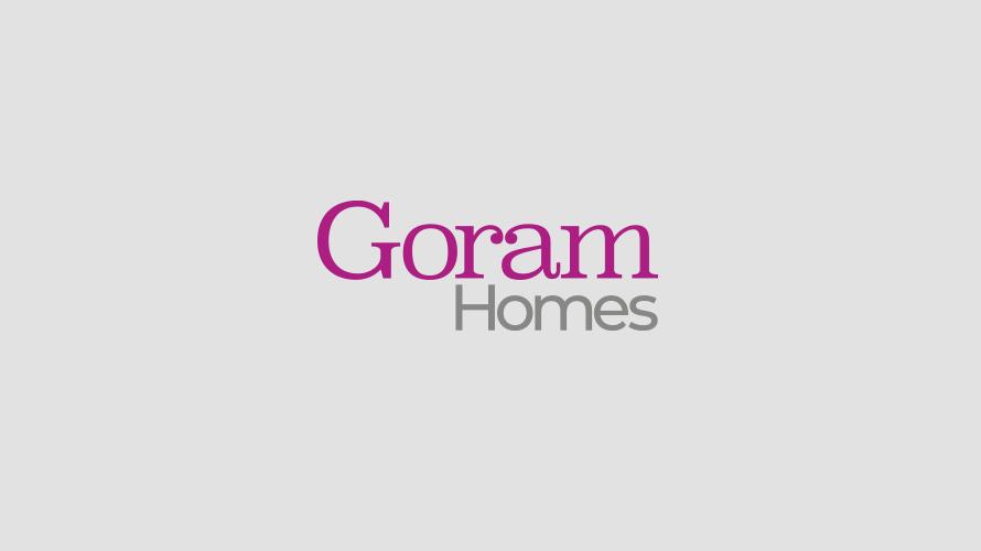 Goram Homes Holding Image of logo