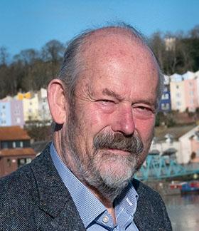 Nick Buckland, OBE - Non-Executive Director