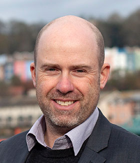 Stephen Baker Managing Director