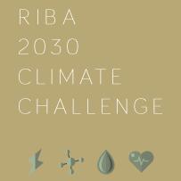 RIBA Climate Logo