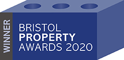 Bristol Property Awards Winner 2020